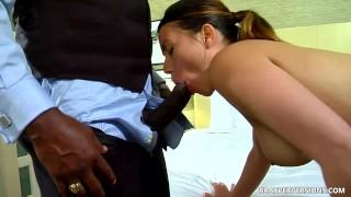 Verbal Cuckoldress and Her Black Bull (POV)
