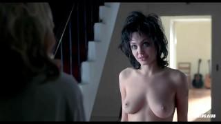Angelina Jolie's nude scenes from Gia