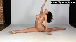 Flexibility queen Laczkowa