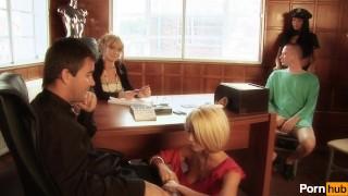 suicide blondes - Scene 7