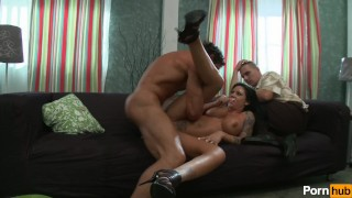 the cuckold club - Scene 1