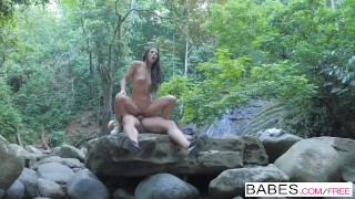 Babes - Wild Life starring Jay Smooth and Alexa Tomas