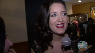 AVN Award Pornorific Red Carpet Special! Part 1