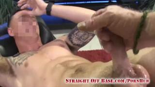 Straight Marine Cpl Kodie gets Helping Hand