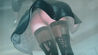 Nier: First [Ass]embly [Studio FOW]