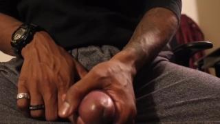 Black Sensual Masterbation