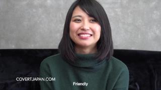 Okinawa Bikini Model Yuki Rocks White Guy's World - Covert Japan