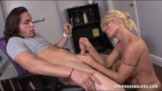Blonde Milfs Punishment And Domination On Programmer