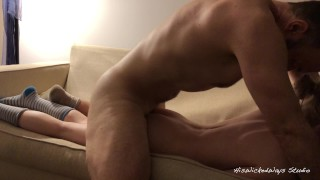 PAINAL Submissive girl gets fucked until she passes out