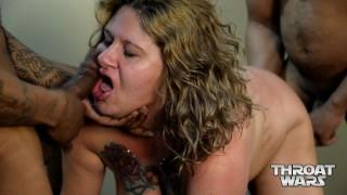 """She's Dicking Around"" ThroatWars.com Teaser Trailer"