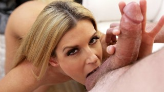 Cheating Wife India Summer Plays With StepSons Huge Cock! S7:E10