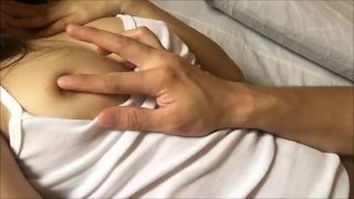 PINAY HORNY TITS AND PUSSY