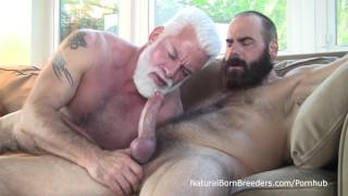 Jake Marshall & Steve Sommers