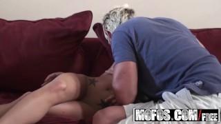 MOFOS - Charity Bangs - Making Porn Is An Art
