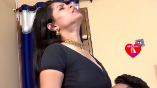 Tailor FUCK Desi HOT Aunty BIG BOObs | Indian HOT Aunty