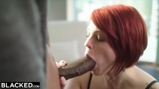 BLACKED Breathtaking Blowjob Compilation