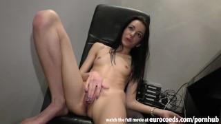 office girl masturbating kate sottile deep hard female shaking orgasm