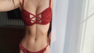 Young girl have multiple orgasm with new toy in the morning - Mini Diva