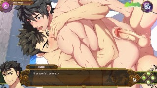 Full Service Game 1.10.1 Demo (Rald Schwarz New Route)