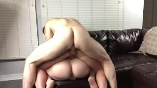 I fucked his and her ass back and forth