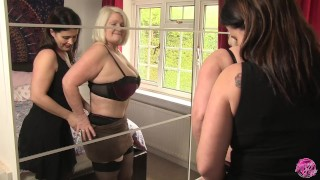 LACEYSTARR - The New Au Pair
