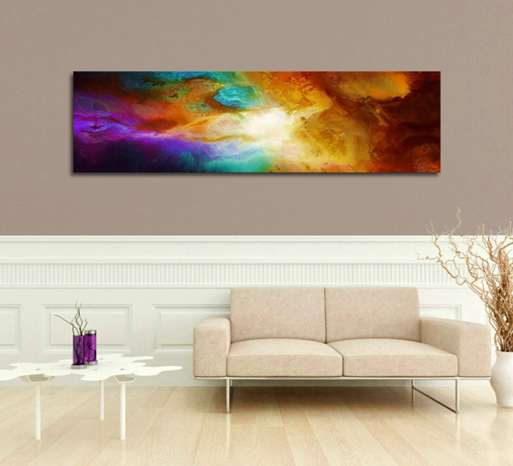 Abstract Art Prints On Canvas Contemporary Abstract Art For Sale