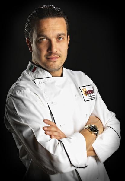 Chow Ciao Fabio Viviani