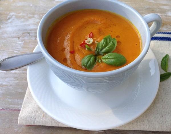 legumes carrot soup soup bowl room carrots orange forward carrot soup ...