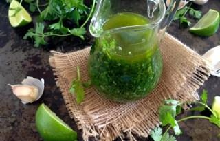 Best Chimichurri Recipe