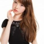 長谷川愛里(乙女新党)がハーフってマジ?wikiやモデルの経歴がスゴイ!