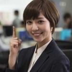 吉谷彩子 ビズリーチのCM女優が可愛い!彼氏や声優も調べてみた!