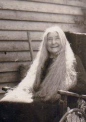 1920s Mary Jane Jenny LEE nee CAMERON