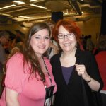 Jayne Ann Krentz DC 2009