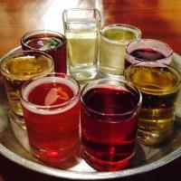 Scrumpy's Hard Cider Bar: Round Two