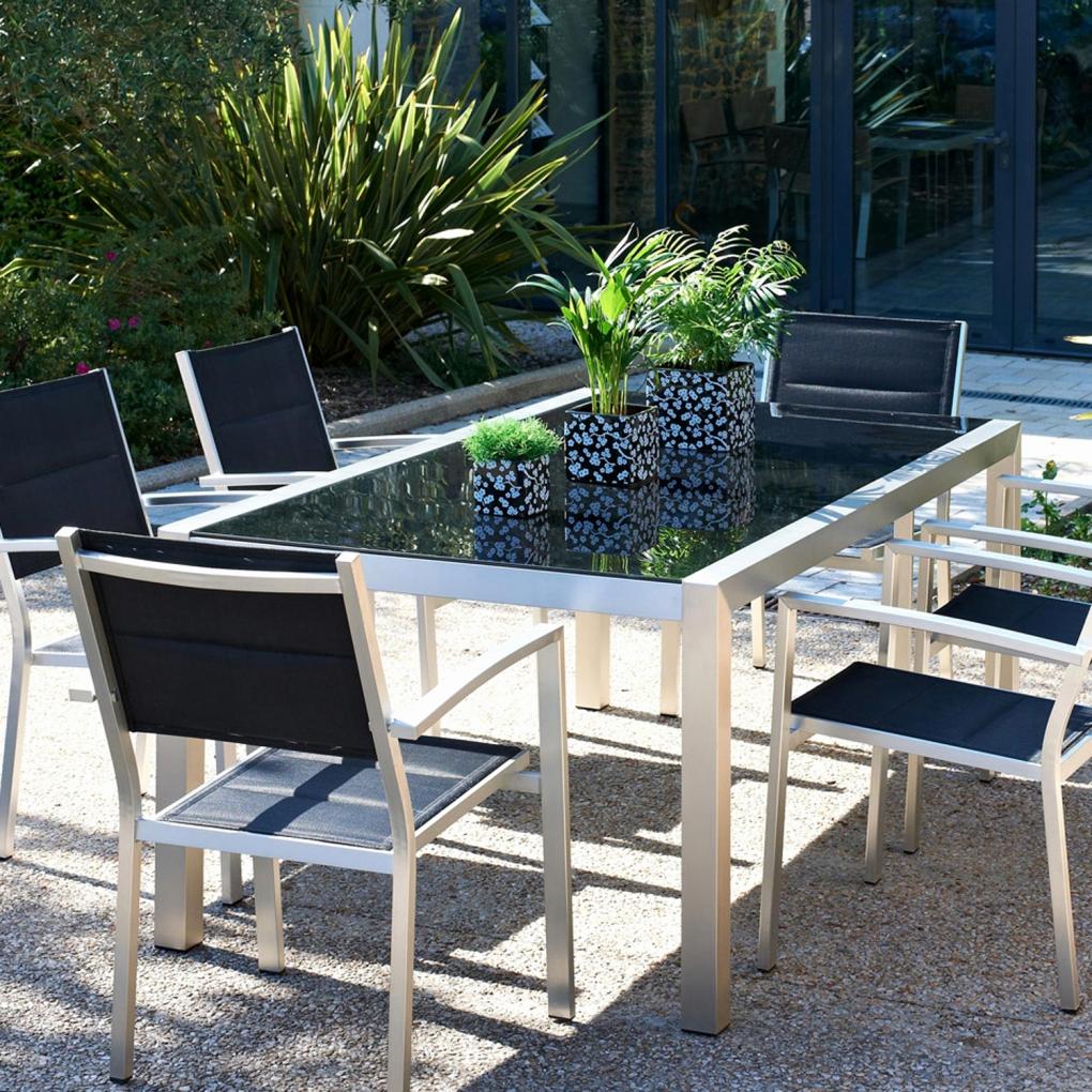 Table Salon De Jardin Botanic | Table Salon De Jardin Botanic