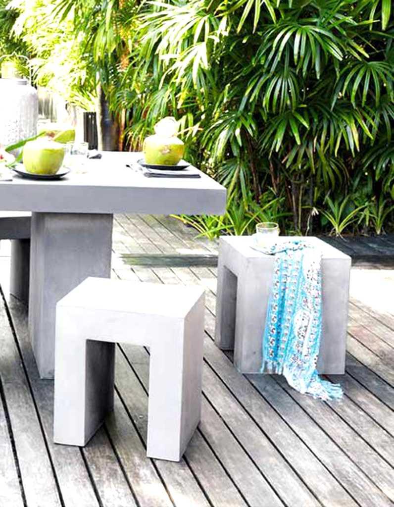 Salon De Jardin En Bambou | Salon De Jardin En Bambou Idées De ...