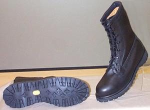 Intermediate Cold Wet Boots Cie Hub