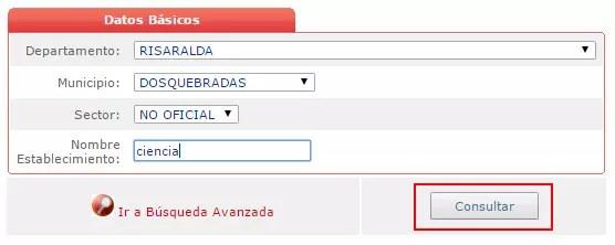 AVALADOS POR SECRETARIA DE EDUCACIÓN