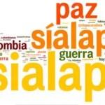 El pulso por el plebiscito en Colombia a través de las redes sociales