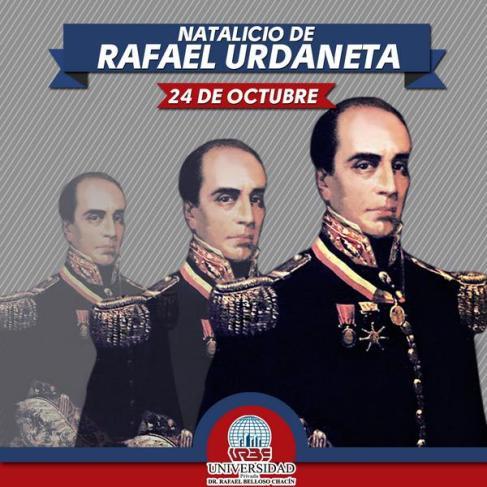Rafael Urdaneta
