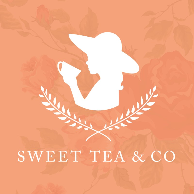 Portfolio-Sweet-Tea