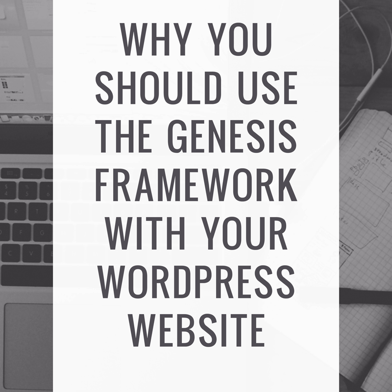 The Ultimate Guide for Setting up WordPress Genesis Framework