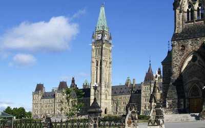 Ottawa Annual Conference 2015
