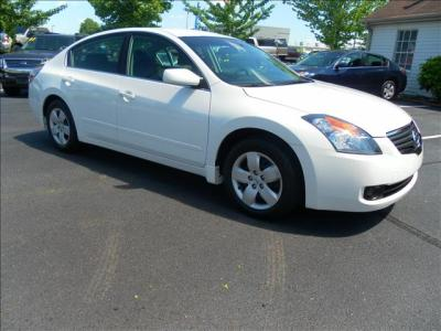 Nissan Altima Problems - Used Cars For Sale