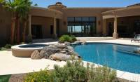 Building ideas: Arizona backyard landscaping pictures quotes
