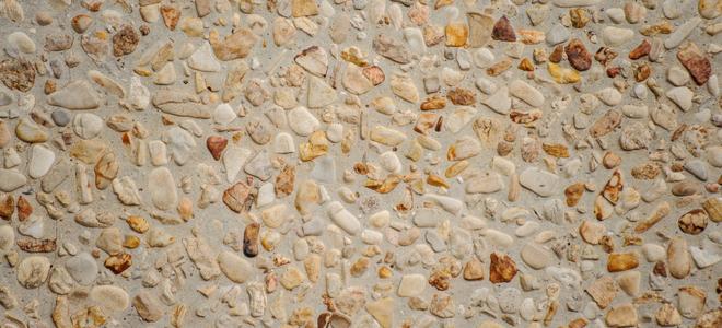 Exposed Aggregate Concrete Sealing Tips Doityourselfcom