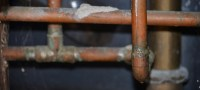 Quieting Noisy Water Pipes | DoItYourself.com