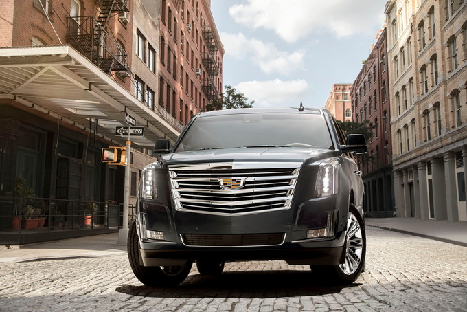 2019 Cadillac Escalade Deals, Prices, Incentives  Leases, Overview
