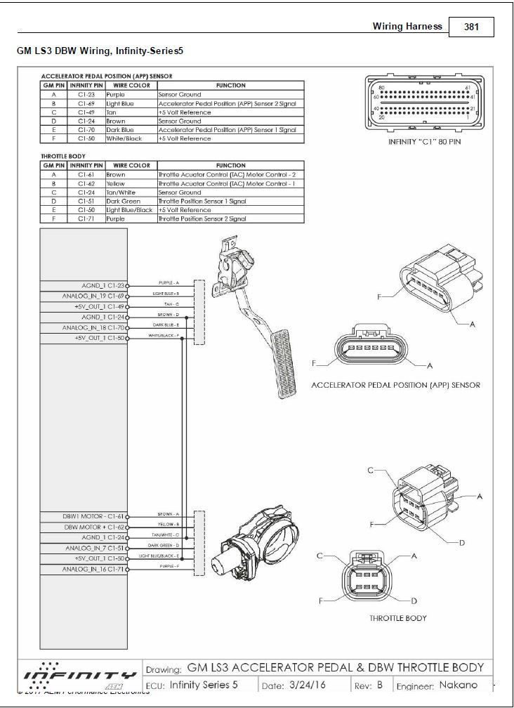 cobalt ss wire diagrams