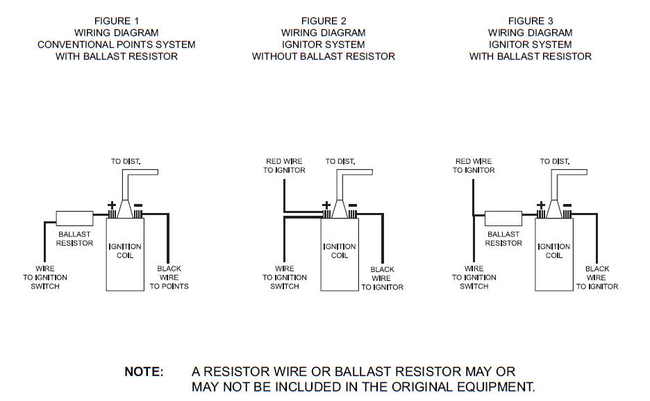 mallory distributor wiring diagram msd a ignition box wiring diagram